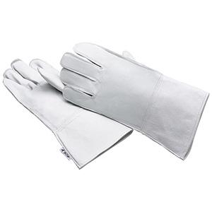蜂の巣の駆除作業向け 蜂防護手袋 V−4