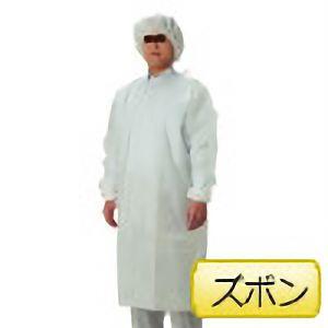 使い捨て保護衣 ズボン 2−09KK フリー (50枚/箱)