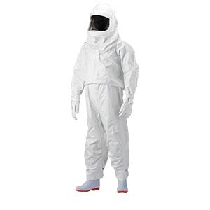 ファン付きハチ防護服 BeeCool(ビークール)