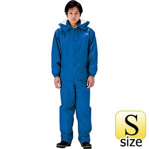 雨衣 エントラント ハイテクスーツ A−680 ブルー S