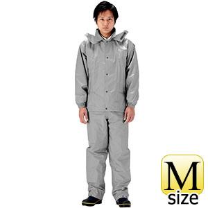雨衣 エントラント ハイテクスーツ A−680 シルバー M