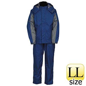 スプルーススーツ 9770 ブルー LL