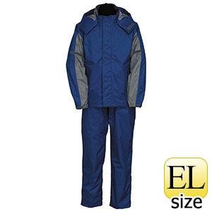 スプルーススーツ 9770 ブルー EL