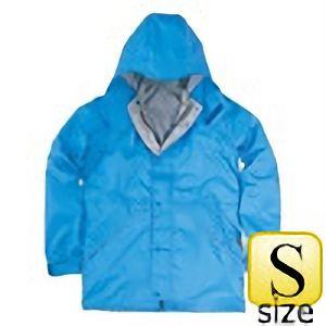 雨衣 ゴアテックス レインジャケット J−601 ブルー S