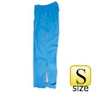 雨衣 ゴアテックス レインパンツ G−603 ブルー S