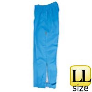 雨衣 ゴアテックス レインパンツ G−603 ブルー LL