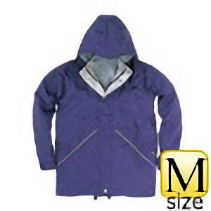 雨衣 ゴアテックス レインジャケット J−601 ネイビー M