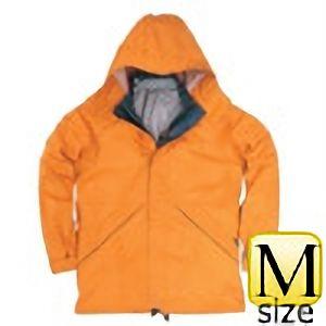 雨衣 ゴアテックス レインジャケット J−601 オレンジ M