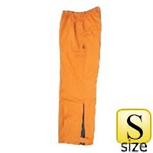 雨衣 ゴアテックス レインパンツ G−603 オレンジ S