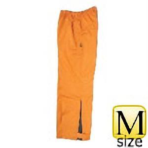 雨衣 ゴアテックス レインパンツ G−603 オレンジ M