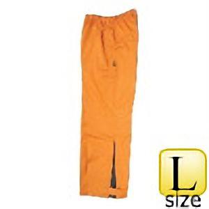 雨衣 ゴアテックス レインパンツ G−603 オレンジ L
