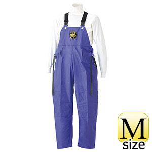 雨衣 マリン胸付ズボン G−229 パープル M