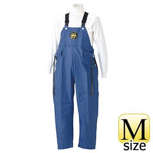 雨衣 マリン胸付ズボン G−229 ネイビー M