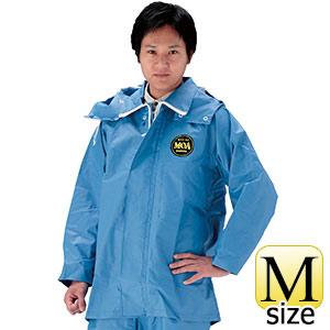 雨衣 マリンパーカ J−218 ブルー M