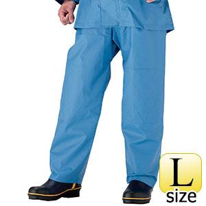 雨衣 マリンズボン G−220 ブルー L