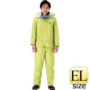雨衣 透湿 MOA シータレインスーツ A−660 オリーブ EL