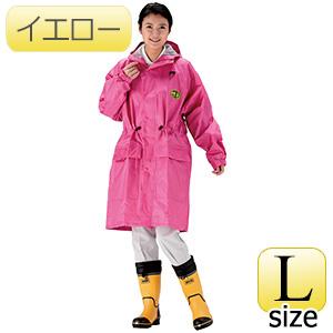 雨衣 レインストーリー 550 イエロー L