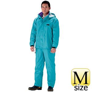 雨衣 オールマインドスーツ #3250 ターコイズ M