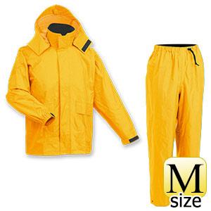 雨衣 エコールスーツ AP−600 ゴールデンイエロー M