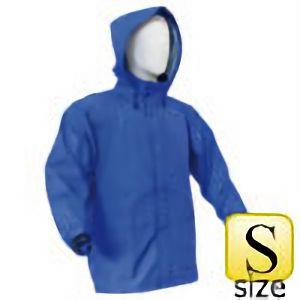 レインジャケット AP−1500 ゴアテックス(R) ブルー S