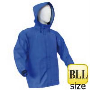 レインジャケット AP−1500 ゴアテックス(R) ブルー BLL