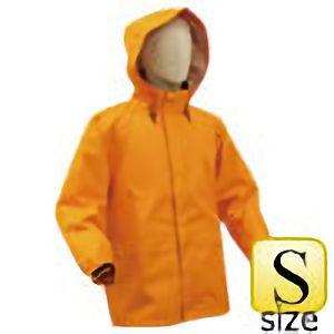 レインジャケット AP−1500 ゴアテックス(R) オレンジ S