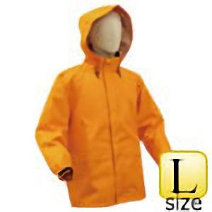 レインジャケット AP−1500 ゴアテックス(R) オレンジ L