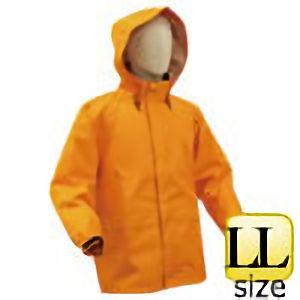 レインジャケット AP−1500 ゴアテックス(R) オレンジ LL