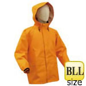 レインジャケット AP−1500 ゴアテックス(R) オレンジ BLL