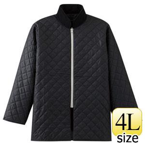 レインベルデN(R) 雨衣 防寒用インナー 上衣 4L