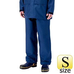 レインベルデN(R) ゴアテックス(R) 帯電防止仕様 下衣 ネイビー S