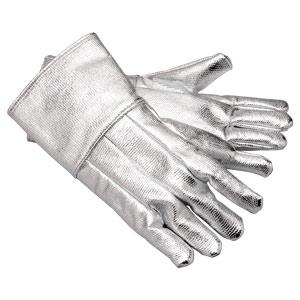 耐熱保護用品 アルミ耐熱手袋 FGF8