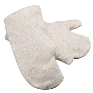 耐熱保護手袋 EGM−76 ミトンタイプ 2本指