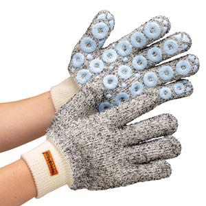耐熱手袋 スーパーアツボウグ シリコンドット付 ATS−1200