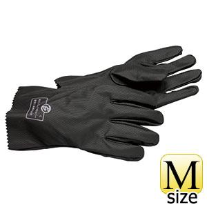 高圧ゴム手袋カバー 733 ポリウレタン製 Mサイズ