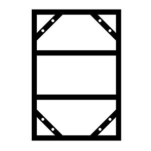 スライドアングル KHY−3SA 055300