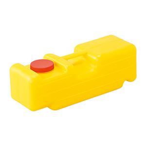 エプロンガード用ブロック バリケードブロック BS−1 111001