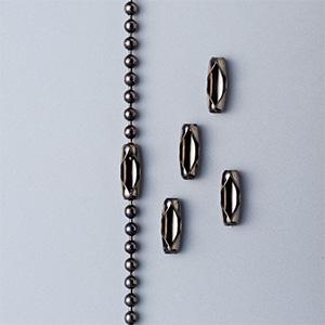 金具03−P 黒色 137033