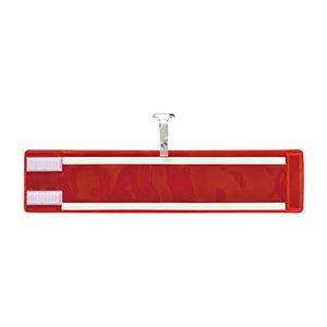腕章−400 (反射赤) 140404