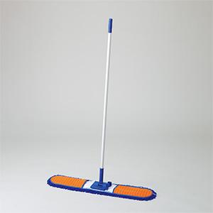 清掃用品 フロアワイパー UP−1732 146103