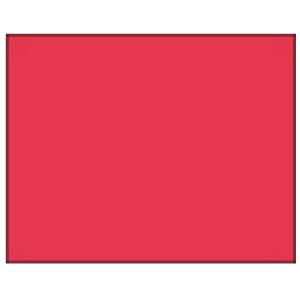 差し込み式ゼッケンD−赤 237214