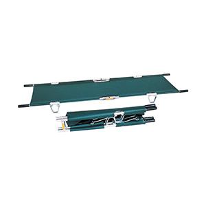 四つ折り型棒担架 6108−AF 244004