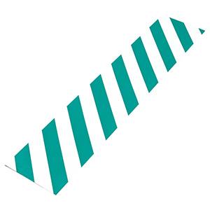 トラクッション TRC−210HWG 白/緑 247082
