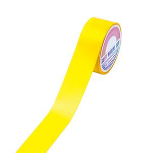 フロアラインテープ FRT−50Y 50mm幅×20m 黄 257013