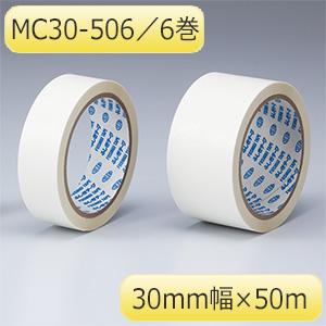 スーパーふしぎテープ MC30−506 30mm幅×50m 262111