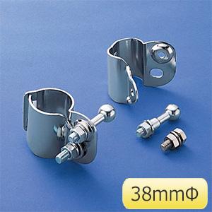 カーブミラー オプションパーツ PK−38 276550