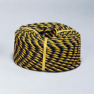 標識ロープ 光るトラロープ TR−12H 285003