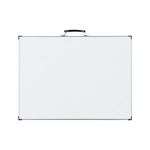 工事用黒板 ホワイトボード WW−1 289031