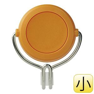 超強力マグネットフック MG−743YR 小 橙 313015