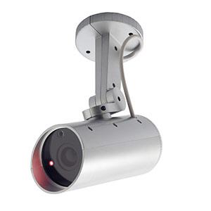 ダミーカメラ防雨型 352071